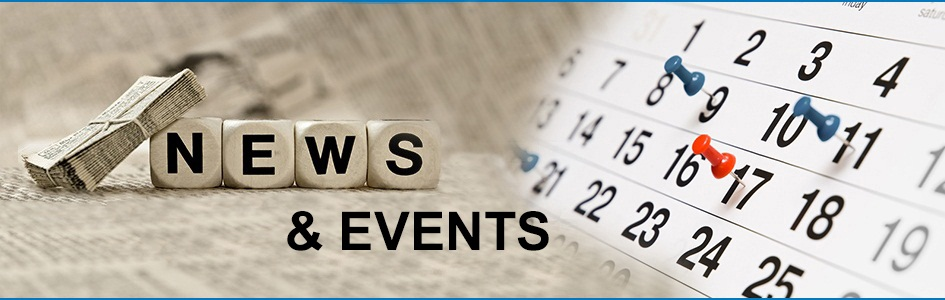 news  u0026 events